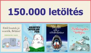 150.000 e-könyv kép